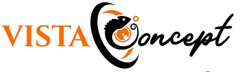 Logo VISTA CONCEPT